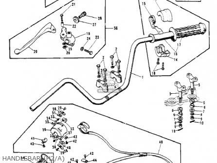 Kawasaki H2 Wiring Diagram