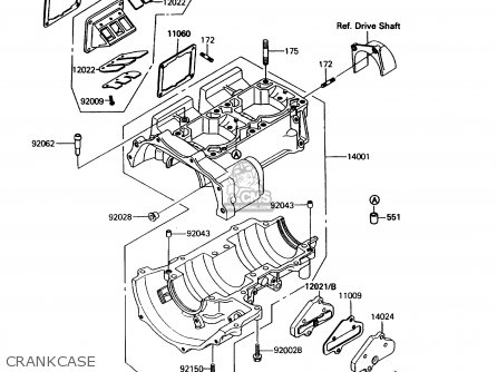 Jet Mate Wiring Diagram