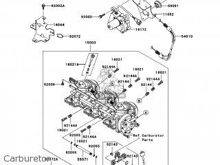 kawasaki jh1200-b2 jetski ultra 150 2004 usa parts lists and schematics  cmsnl.com
