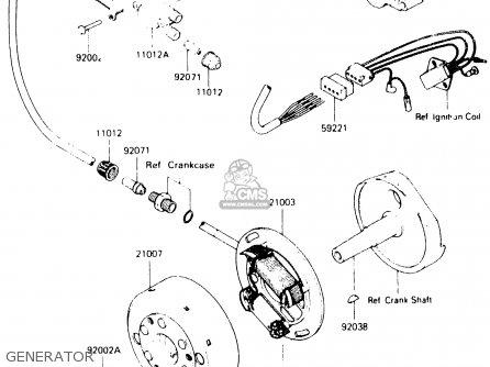 kawasaki js300 b1 300 1986 france al parts lists and schematics rh cmsnl com