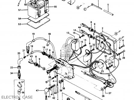 case 85xt wiring diagram  case  wiring diagram images