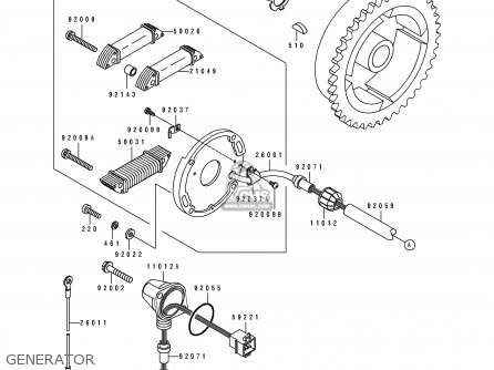 49cc 2 Stroke Scooter Wiring Diagrams
