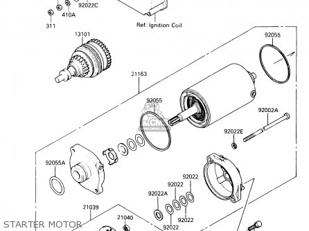 Kawasaki Sx Wiring Diagram on