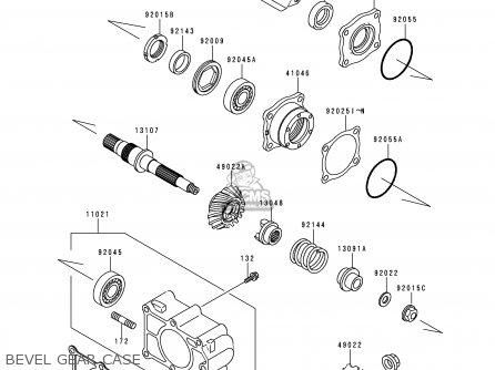 kawasaki mule 550 carburetor diagram  kawasaki  free