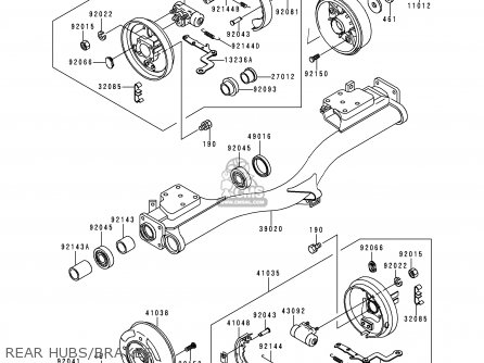 Mustang Skid Loader Wiring Diagram