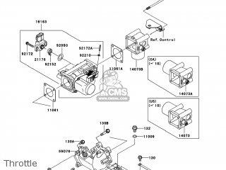 Kawasaki 620 Engine Parts