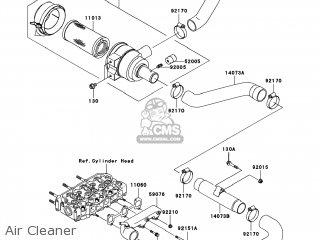 kawasaki kaf950 d8f mule3010 2008 usa diesel 4x4 parts lists and 3010 Mule Fuel Pump Problem kawasaki kaf950 d8f mule3010 2008 usa diesel 4x4 air cleaner