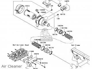kawasaki kaf950 e8f mule3010 2008 usa trans4x4 diesel parts lists Kawasaki Mule 3010 Starter Relay kawasaki kaf950 e8f mule3010 2008 usa trans4x4 diesel air cleaner
