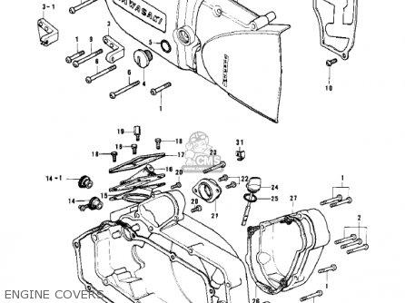 Kawasaki Kd   Schmatic