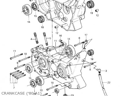 Honda 100cc Dirt Bike Engine Diagram as well 125 Hp Mercury Outboard Wiring Diagrams likewise Motorized Bike Laws further Nx650 Wiring Diagram furthermore Basic Starter Circuit. on 125cc parts diagram