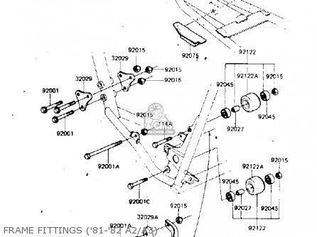 82 Kz750 Wiring Diagram