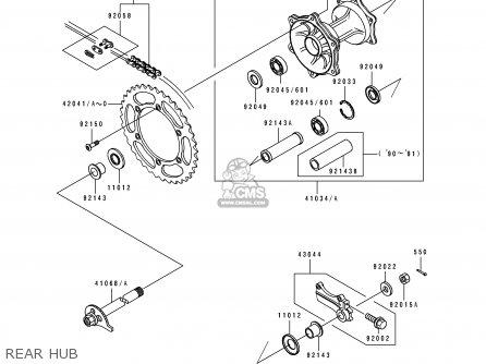 F1 Engine Change