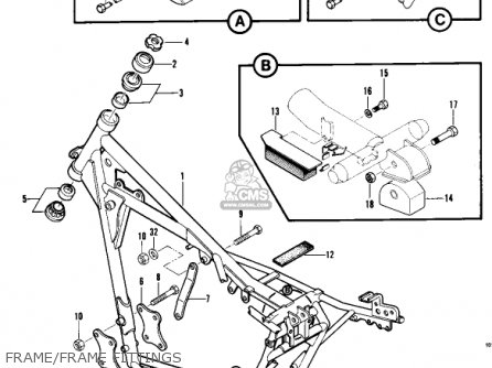 1977 Honda Ct70 Wiring Schematic | Wiring Source