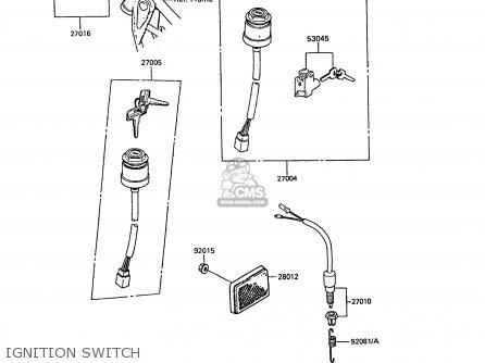 93 kawasaki ke 100 wiring diagram wiring diagram 2001 kawasaki ke 100 #7