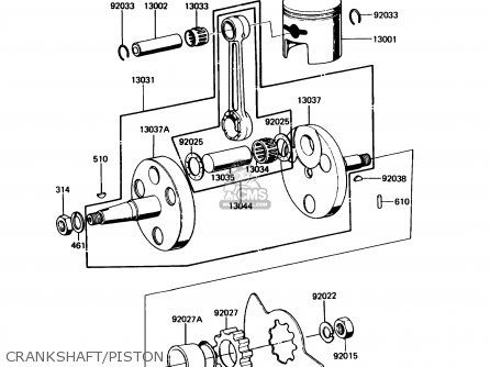 Front Drum Ke Diagram
