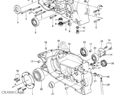 Mph Kph Parts Lists And Schematics
