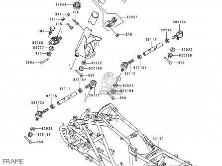 Wiring Diagram For A Kawasaki Bayou 220 Engine as well Kawasaki Mule Cooling Fan Wiring Diagram as well Wiring Diagram Of Kawasaki Klr650 in addition P T O Wiring Diagram together with Polaris Xplorer Engine Diagram. on 1999 kawasaki bayou 220 wiring diagram