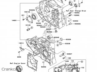 Kawasaki Lakota Sport Wiring Diagram - Wiring Diagrams List on