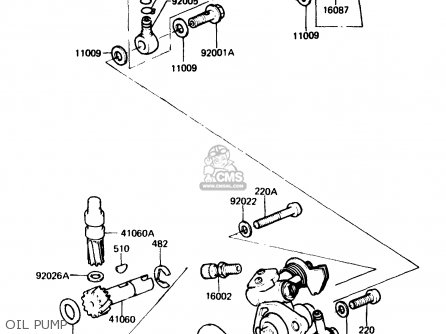 cat c7 heui pump diagram