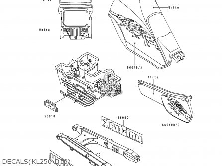 Kawasaki Kl250 Engine Diagram on kawasaki super sherpa 250 wiring diagram