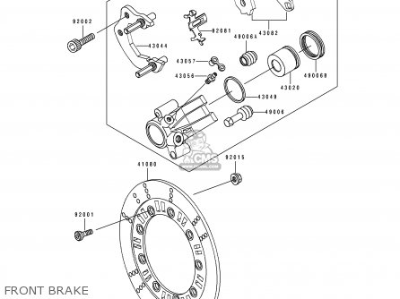 2000 Yamaha Blaster Wiring Diagram moreover 1982  50 Wiring Diagram Wiring Diagrams also Yamaha Rz350 Carburetor moreover Wiring Diagram Yamaha Bear Tracker as well Bike Suspension Fork Parts Diagram. on yamaha tw200 wiring diagram