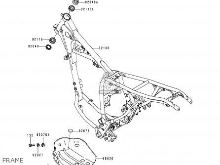 bike suspension fork parts diagram 1985 mustang alternator