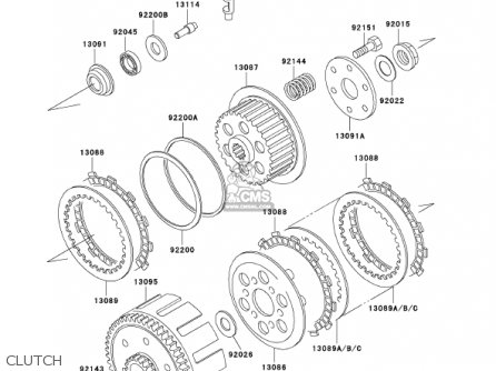 A C Clutch Wiring Diagram