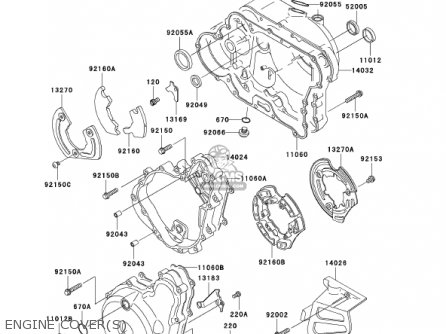 kawasaki kl650a15 klr650 2001 usa california canada parts lists and rh cmsnl com 1980 Kawasaki KZ750H LTD Diagrams Kawasaki 4 Stroke Engine Diagrams