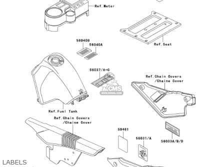 Electrical Wiring Schematic Polaris Outlaw 90
