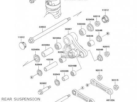 E further Kawasaki Kl A Klr Usa California Canada Rear Suspension Mediumkar De besides Ka moreover Diagram Ad Cc as well Ka. on kawasaki klr 650 carburetor diagram