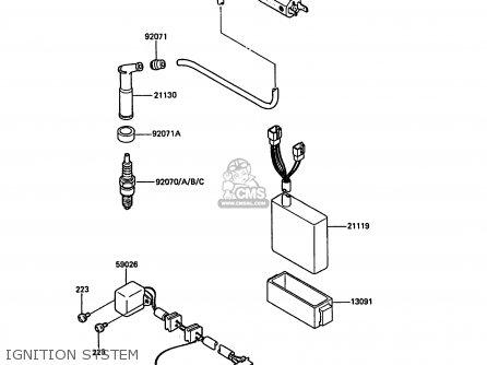Kawasaki Mule 600 Wiring Diagram moreover Electrical Wiring Diagram For Vulcan 900 also Honda Xr80 Carburetor Diagram in addition Kawasaki 80cc Atv Wiring Diagram additionally Brute Force 750 Wiring Diagram. on 2000 kawasaki bayou 220 wiring diagram