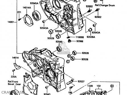 Also 1982 Kawasaki Wiring Diagrams On Kawasaki Ninja Wiring Diagrams together with Kawasaki Wiring Schematics For Ignition 80cc further Suzuki Quadrunner Suspension also Kawasaki Brute Force Wiring Diagrams moreover 2014 Jonway 250cc Scooter Wiring Diagrams. on kawasaki bayou 185 wiring diagram