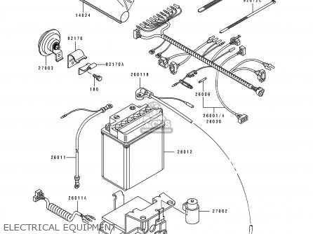 Kawasaki 2510 Fuel Pump on kawasaki mule wiring diagram