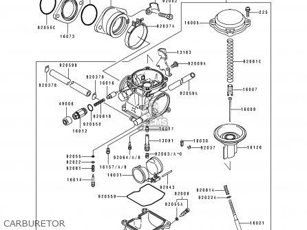 Kawasaki Klf C A Bayou X Australia Carburetor Mediumkae E on 1990 Kawasaki Bayou 300 Carburetor Diagram