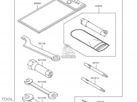 Holley Parts Diagram