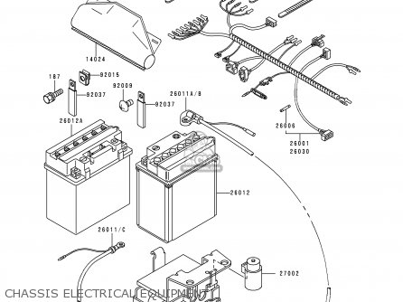 Kawasaki 175 Wiring Diagram further Kawasaki Wiring Diagrams Moreover Teryx Diagram In together with Kawasaki Kfx 50 Wiring Schematic moreover Yamaha Gas Golf Cart Wiring Diagram besides Kawasaki 220 Carburetor Diagram. on 1992 kawasaki bayou 220 wiring diagram