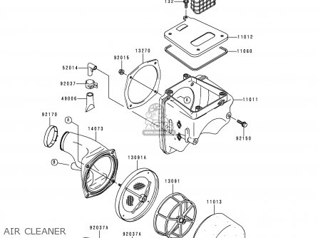 Hayward Valve Parts Diagram