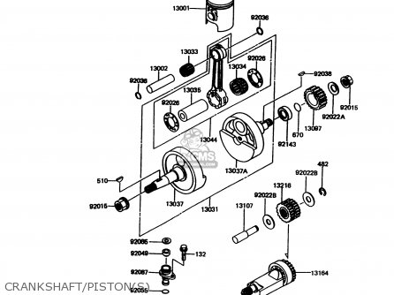 Engine Cylinder Head Identification on Ford Fe Casting Numbers