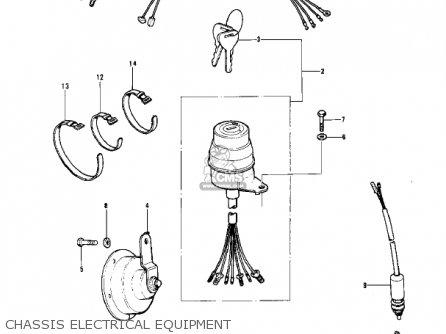 1975 kawasaki kt250 wiring schmatic wiring diagram u2022 rh msblog co Kawasaki 250 Trials Bike 1979 KT250 A2