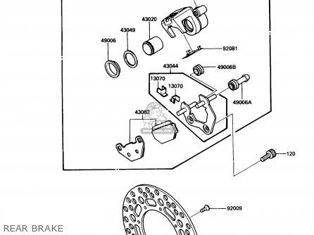 Yamaha F1 Engine