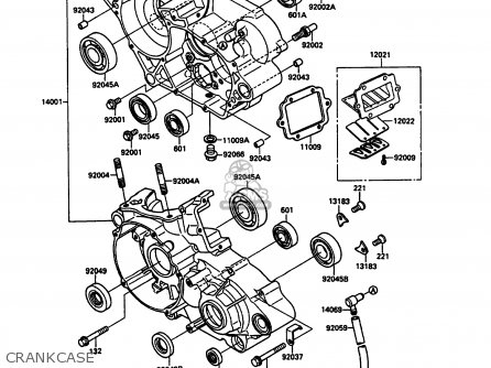 Kx 85 Small Wheel Wiring Diagrams