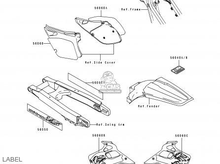 Suzuki Parts Fiche Canada