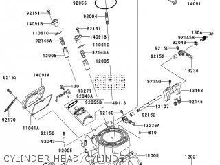 Kawasaki R1 Diagram - Wiring Diagrams List on
