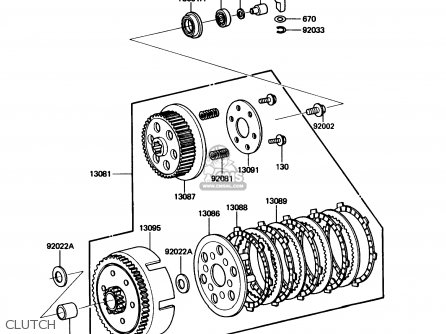 Polaris Atv Diagrams