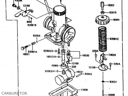 kawasaki kx80 h1 1986 west germany carburetor_mediumkae0524b14_03a9 kawasaki kx80 h1 1986 west germany parts lists and schematics