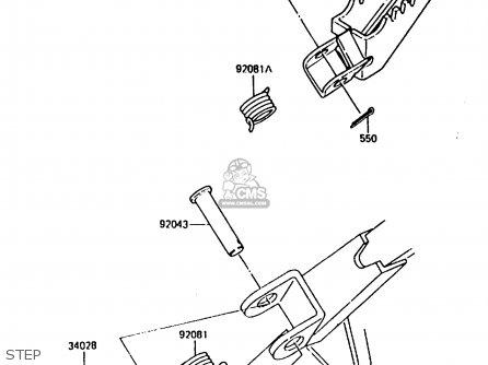 for ninja 250 carburetor diagram ninja 250 relay wiring