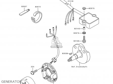 T5 Manual Transmission Diagram