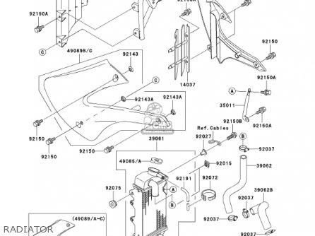 Kx 85 Engine Diagram