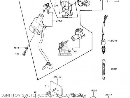 kawasaki kz1000k2 ltd 1982 usa canada parts list. Black Bedroom Furniture Sets. Home Design Ideas