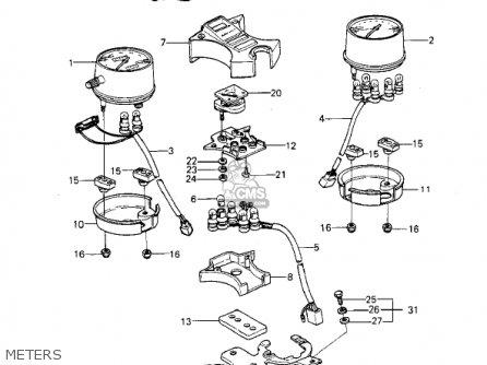 honda vtx 1300 engine diagram